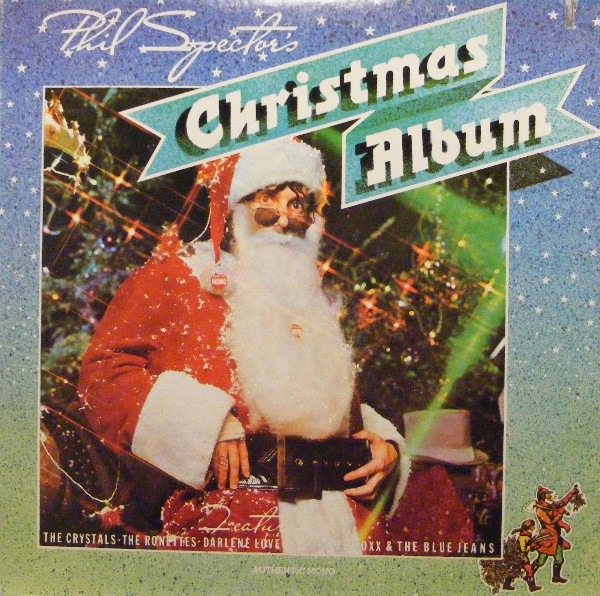 Spector, Phil Phil Spectors Christmas Album