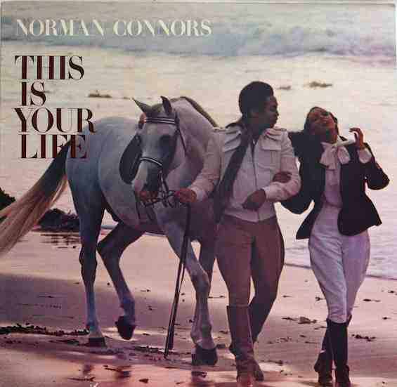 Connors, Norman This Is Your Life Vinyl