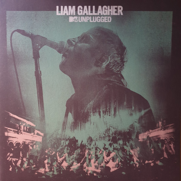 Gallagher, Liam MTV Unplugged Vinyl
