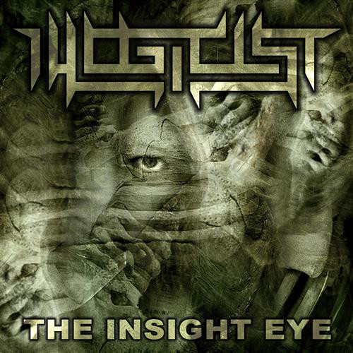 Illogicist The Insight Eye CD