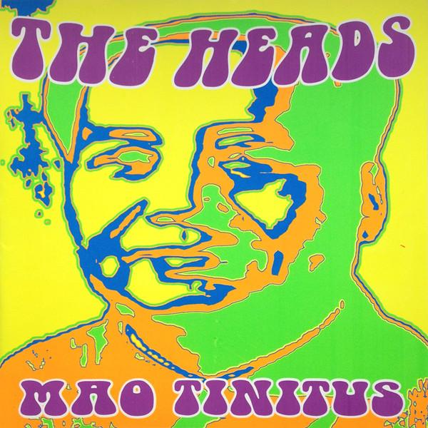 The Heads Mao Tinitus Vinyl
