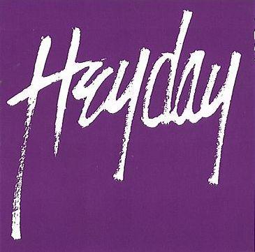Heyday Heyday