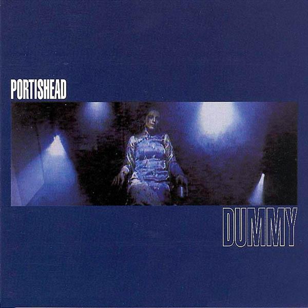 Portishead Dummy Vinyl