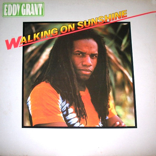Grant, Eddy Walking On Sunshine