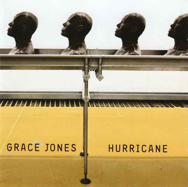 Jones, Grace Hurricane