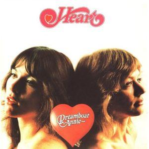 Heart Dreamboat Annie Vinyl