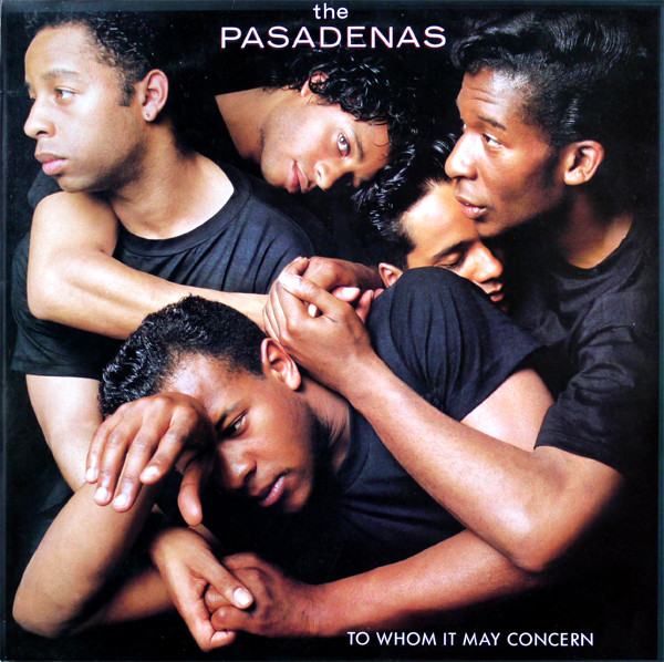 Pasadenas (The) To Whom It May Concern Vinyl