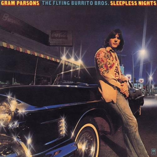Parsons, Gram - Flying Burrito Brothers Sleepless Nights