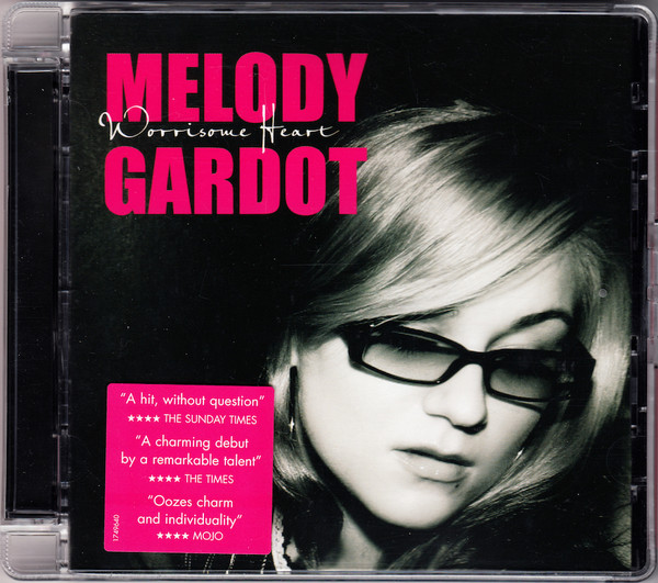 Gardot, Melody Worrisome Heart
