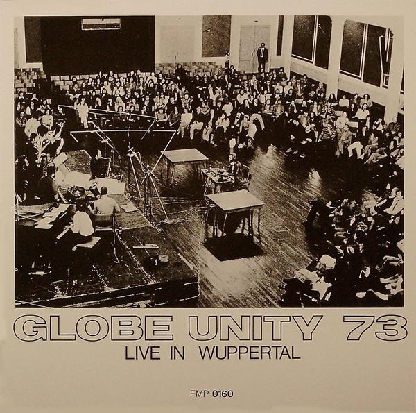Globe Unity 73 Live In Wuppertal Vinyl