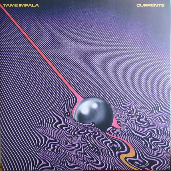 Tame Impala Currents Vinyl