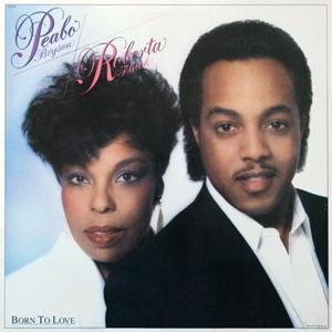 Peabo Bryson / Roberta Flack Born To Love Vinyl
