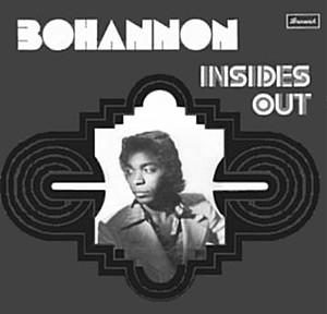 Hamilton Bohannon Insides Out
