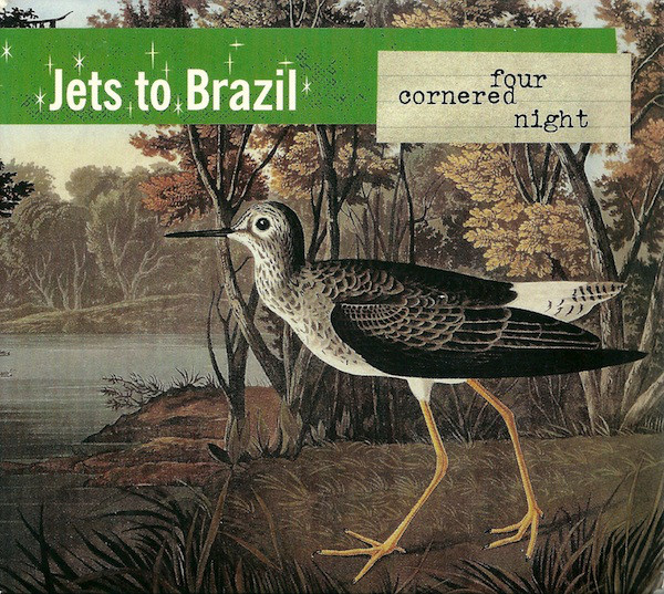 Jets To Brazil Four Cornered Night