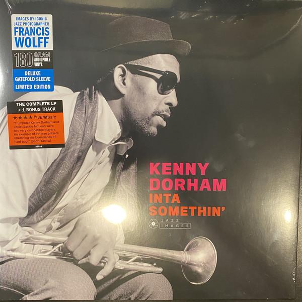 Kenny Dorham Inta Somethin' Vinyl