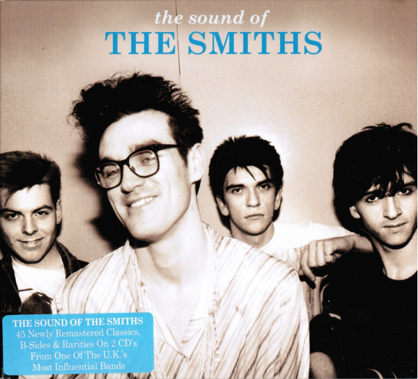 The Smiths The Sound Of The Smiths