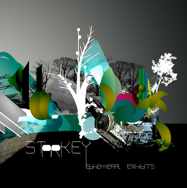 Starkey Ephemeral Exhibits CD