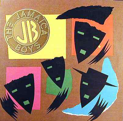 The Jamaica Boys The Jamaica Boys Vinyl