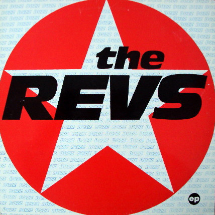 Revs (The) Buzz EP
