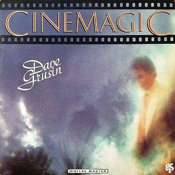 Grusin, Dave Cinemagic Vinyl