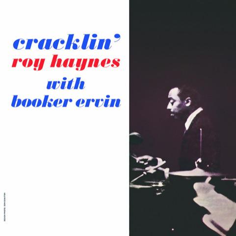 Roy Haynes Cracklin' Vinyl