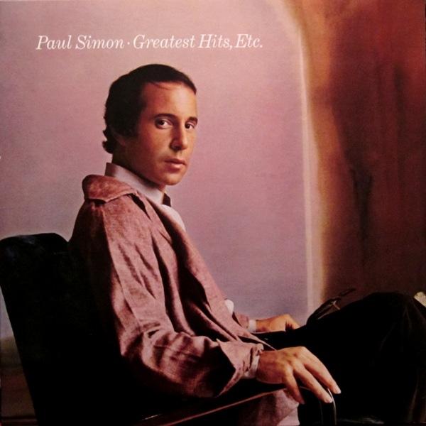 Simon, Paul Greatest Hits Etc