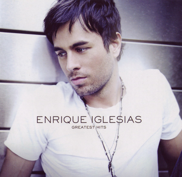 Iglesias, Enrique Greatest Hits Vinyl