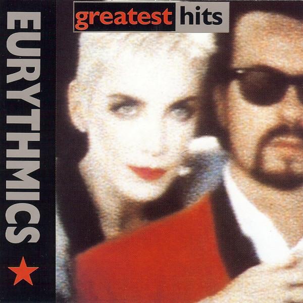 Eurythmics Greatest Hits
