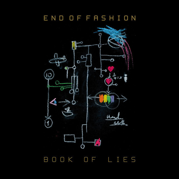 End Of Fashion Book Of Lies