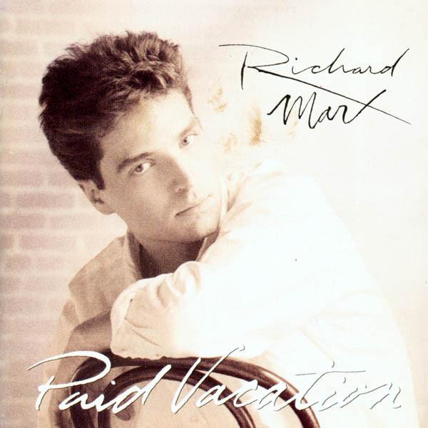 Marx, Richard Paid Vacation Vinyl