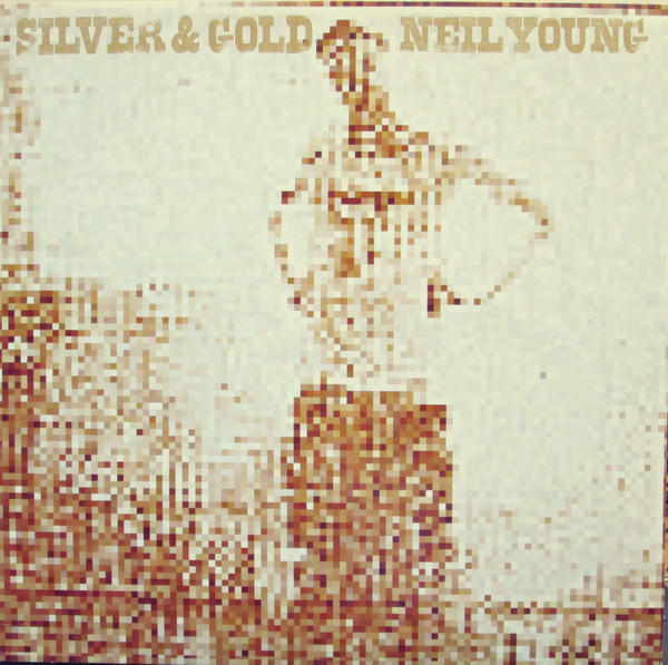 Young, Neil Silver & Gold Vinyl
