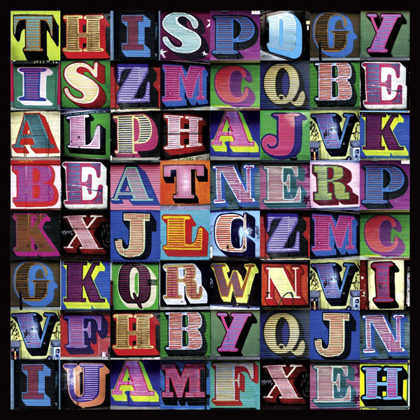 Alphabeat This Is Alphabeat CD