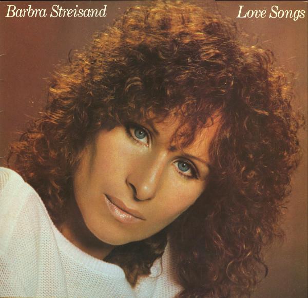 Streisand, Barbra Love Songs