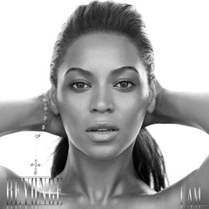 Beyonce I Am... Sasha Fierce