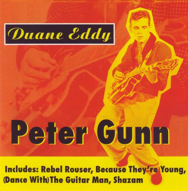 Eddy, Duane Peter Gunn