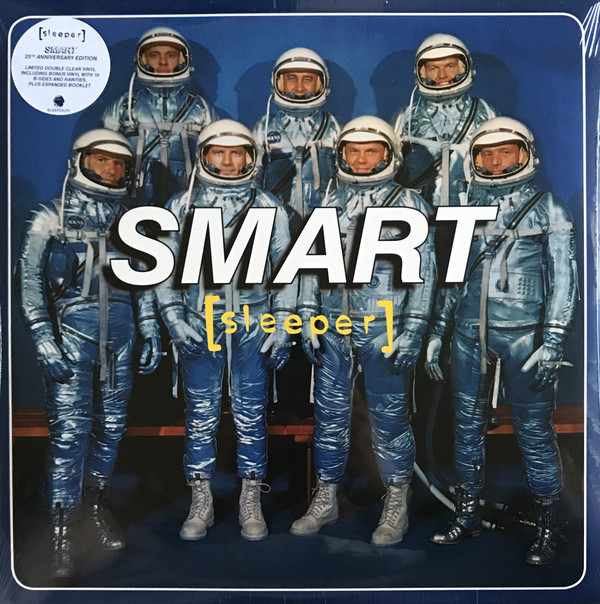Sleeper Smart Vinyl
