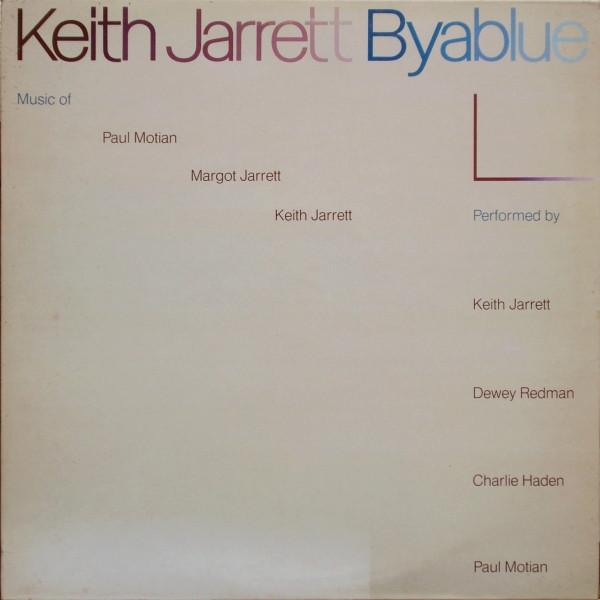 Jarrett, Keith Byablue Vinyl