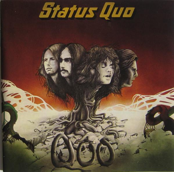 Status Quo Quo CD