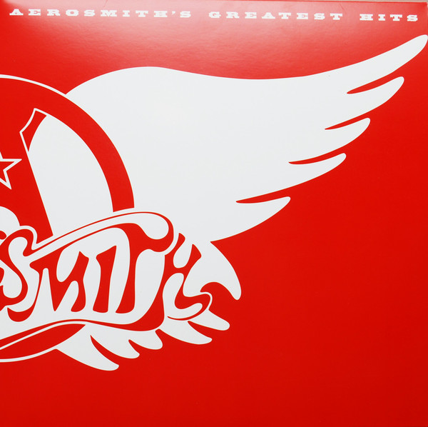 Aerosmith Aerosmith's Greatest Hits Vinyl