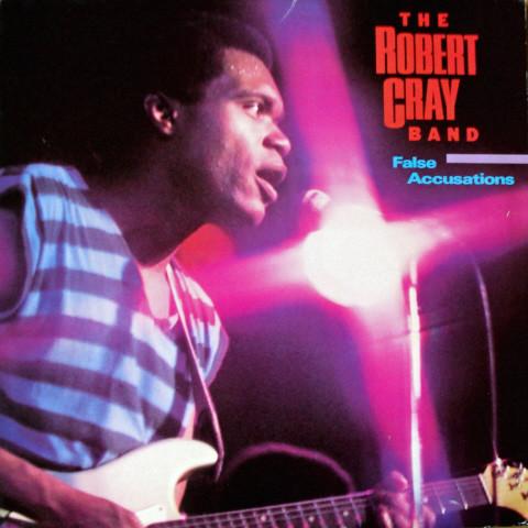 Cray, Robert False Accusations
