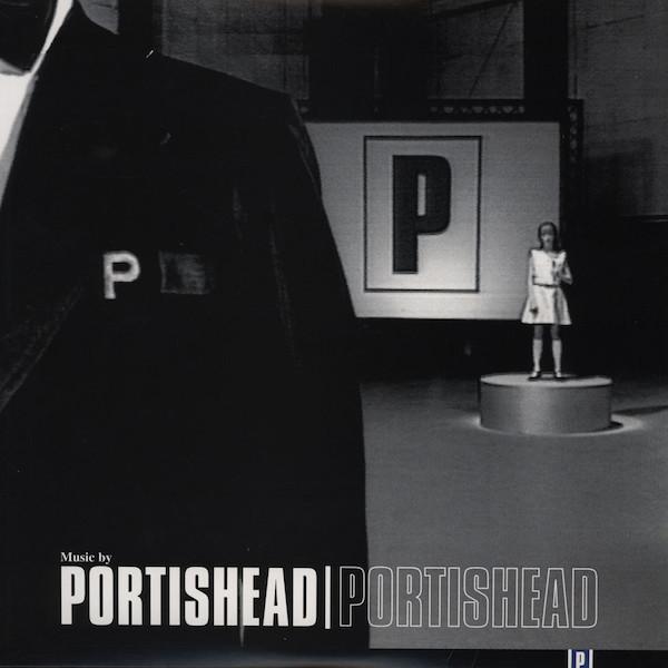 Portishead Portishead Vinyl