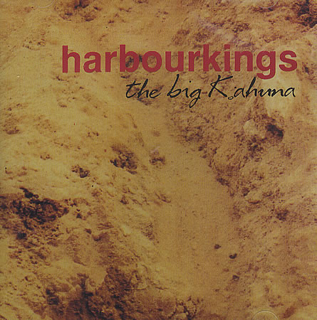Harbourkings The Big Kahuna Vinyl