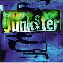 Junkster Junkster CD
