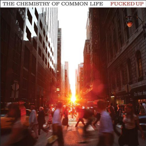 Fucked Up The Chemistry Of Common Life Vinyl