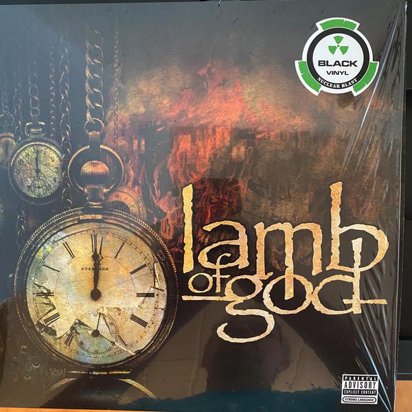 Lamb Of God Lamb Of God Vinyl