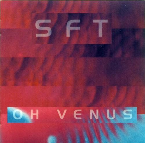 SFT Oh Venus CD
