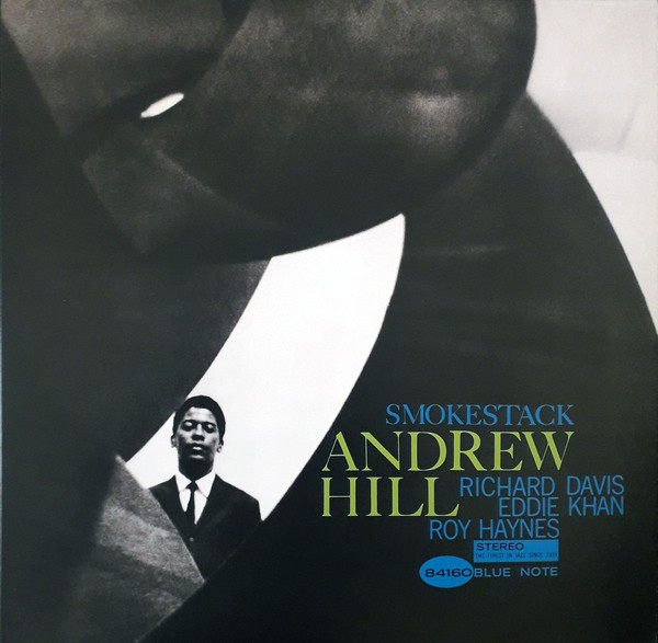 Andrew Hill Smoke Stack Vinyl