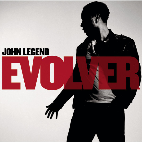 Legend, John Evolver