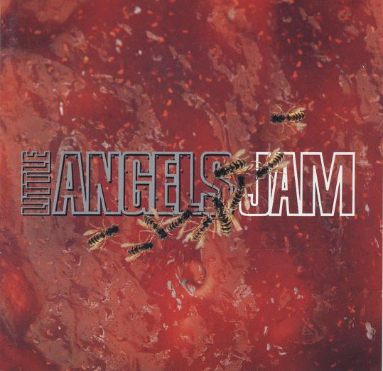 Little Angels Jam Vinyl