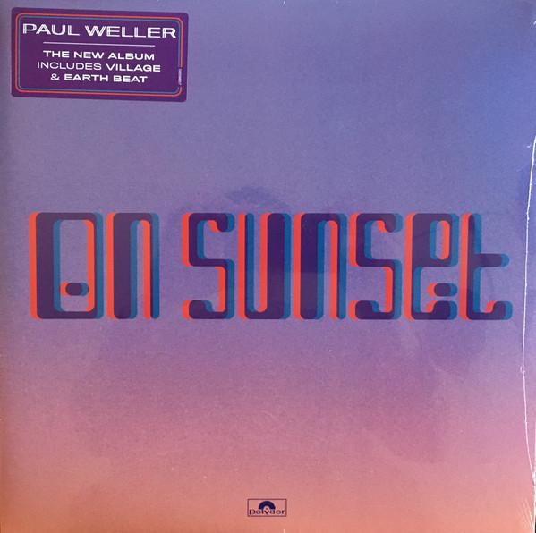 Weller, Paul On Sunset Vinyl